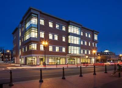 boston real estate consulting