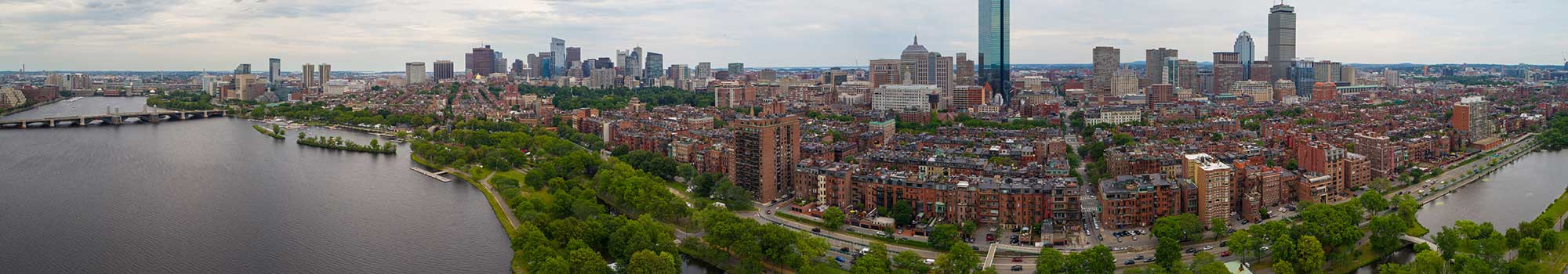 boston urban development